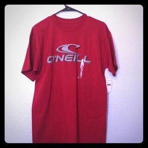 O'Neill classic fit shirt tee